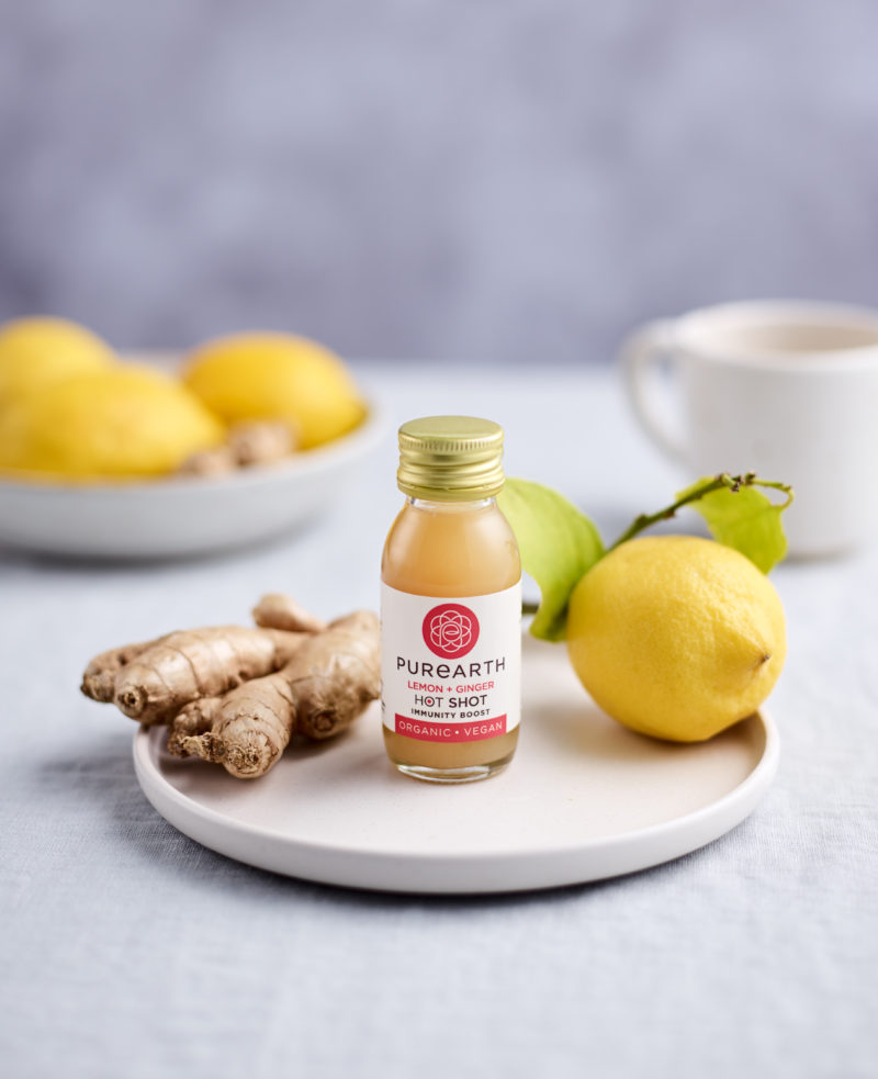 Purearth_immunity_boost_lemon_and_ginger_hot_shot