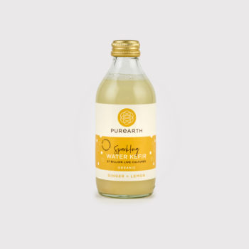 Lemon Ginger Kefir_270ml