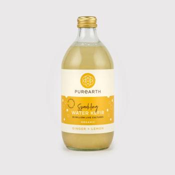 Lemon Ginger Kefir_550ml